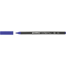 Edding Porselen Kalemi 4200 - MAVİ