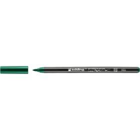 Edding Porselen Kalemi 4200 - YEŞİL
