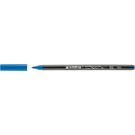 Edding Porselen Kalemi 4200 - AÇIK MAVİ