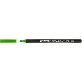 Edding Porselen Kalemi 4200 - AÇIK YEŞİL