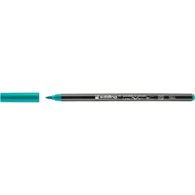 Edding Porselen Kalemi 4200 - TURKUAZ
