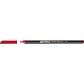 Edding 1200 Grafik Kalemi Metalik Kırmızı