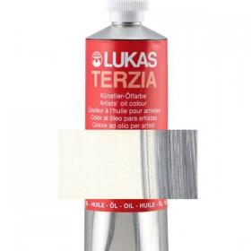Lukas Terzia Yağlı Boya  37 ml. 550 OPAK BEYAZ