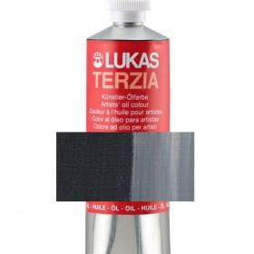 Lukas Terzia Yağlı Boya 37 ml. 598 FİLDİŞİ SİYAH