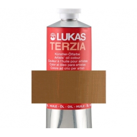 Lukas Terzia Yağlı Boya 37 ml. 594 TERRA Dİ SİENNA YANIK