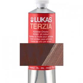Lukas Terzia Yağlı Boya 37 ml. 592 NATUREL TERRA SİENNA