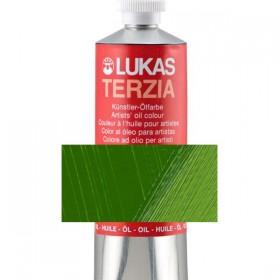 Lukas Terzia Yağlı Boya 37 ml. 587 SAP GREEN