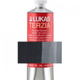Lukas Terzia Yağlı Boya 37 ml. 585 LAMP BLACK