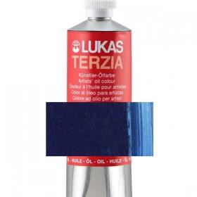 Lukas Terzia Yağlı Boya 37 ml. 575 PHTHALO MAVİ