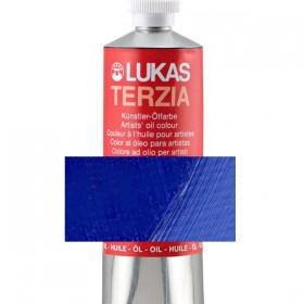 Lukas Terzia Yağlı Boya 37 ml. 574 ULTRAMARİN KOYU