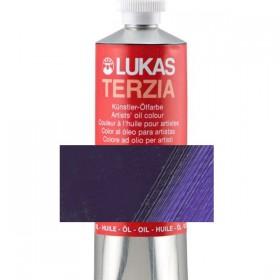 Lukas Terzia Yağlı Boya 37 ml. 570 PERMANENT VİOLET
