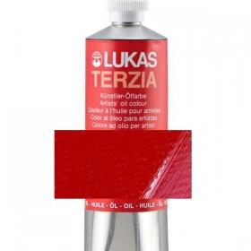 Lukas Terzia Yağlı Boya 37 ml. 566 KADMİUM KIRMIZI