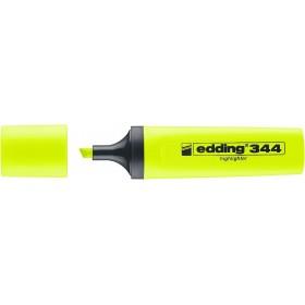 Edding 344 Fosforlu Kalem Sarı