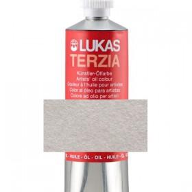 Lukas Terzia Yağlı Boya 37 ml. 554 SİLVER