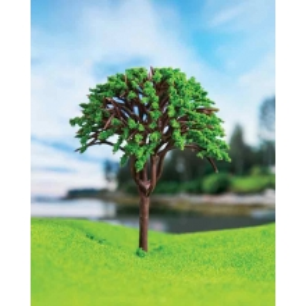 Mantar Ağacı 2 cm 5 li