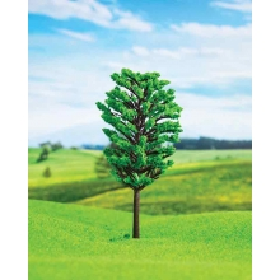 Meşe Ağacı 5,5 cm 3 lü