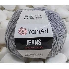 YarnArt Jeans Amigurumi El Örgü İpi 50gr - 46