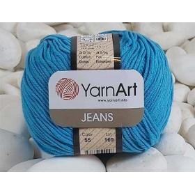 YarnArt Jeans Amigurumi El Örgü İpi 50gr - 55