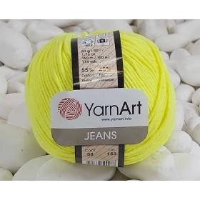 YarnArt Jeans Amigurumi El Örgü İpi 50gr - 58