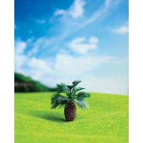 Palmiye-Yuvarlak 5 cm 3 lü