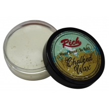 Rich Chalked Wax 11004 ŞEFFAF