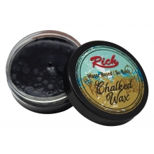 Rich Chalked Wax 11007 SİYAH