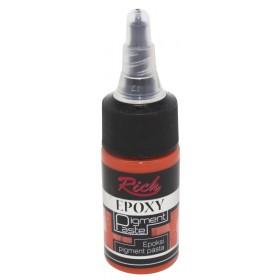 Rich Epoksi Pigment 20cc- 11366 TURUNCU