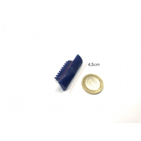 Mini Wood Grainer ( Doku Tarağı) 4,5cm