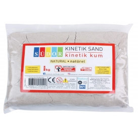 Südor Kinetik Kum 1 kg Naturel