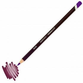Derwent Coloursoft Yumuşak Kuru Boya Kalemi C240 Bright Purple