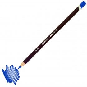 Derwent Coloursoft Yumuşak Kuru Boya Kalemi C320 Electric Blue