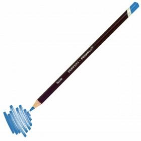 Derwent Coloursoft Yumuşak Kuru Boya Kalemi C350 Iced Blue