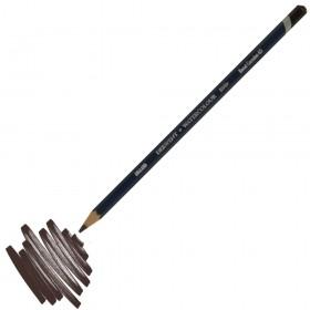 Derwent Watercolour Pencil Suluboya Kalemi 65 Burnt Carmine