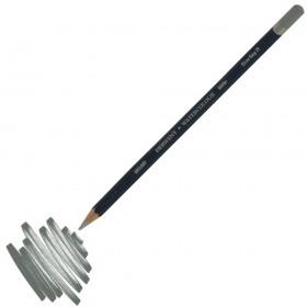 Derwent Watercolour Pencil Suluboya Kalemi 71 Silver Grey