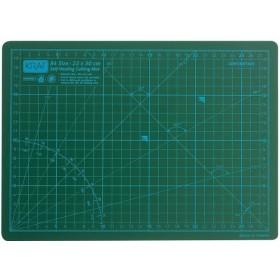 Kraf Kesim Tablası (Kesme Matı) A4 Ebat 30x22cm