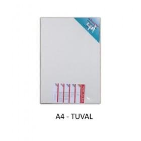 A4 Tuval (21x29,7cm) Ponart Universal Seri