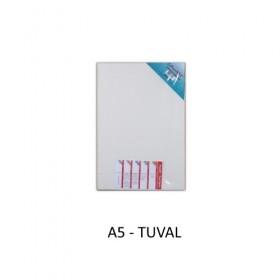 A5 Tuval (14,8x21cm) Ponart Universal Seri
