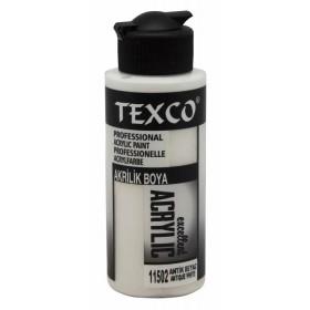 Texco Akrilik 110cc Boya 11502 - ANTİK BEYAZ