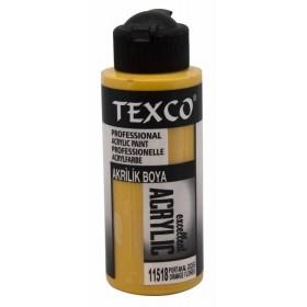 Texco Akrilik 110cc Boya 11518 - PORTAKAL ÇİÇEĞİ