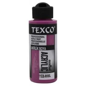 Texco Akrilik 110cc Boya 11538 - ROSE