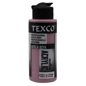 Texco Akrilik 110cc Boya 11532 - LİLYUM
