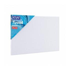 Kraf Tuval 25x35cm