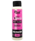 Rich High Gloss Parlak Vernik 500 ml