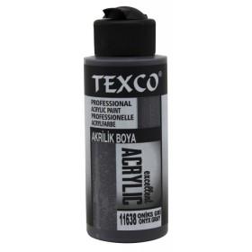 Texco Akrilik 110cc Boya 11638 - ONİKS GRİ