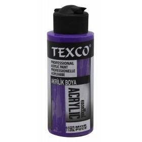 Texco Akrilik 110cc Boya 11562 - MOR