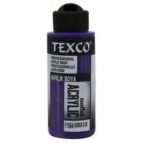 Texco Akrilik 110cc Boya 11564 - AMATİS