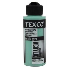 Texco Akrilik 110cc Boya 11570 - PATİNA