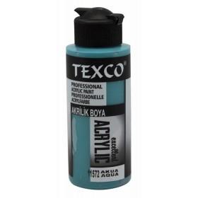 Texco Akrilik 110cc Boya 11572 - AKUA