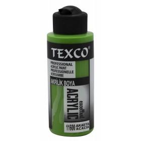 Texco Akrilik 110cc Boya 11600 - AKASYA