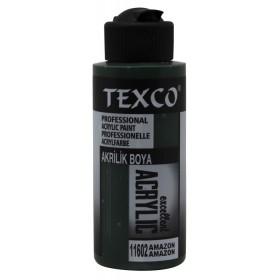 Texco Akrilik 110cc Boya 11602 - AMAZON